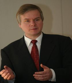 Pfarrer Michael Prien